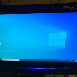 ONKYO  モニター一体型パソコン E705A7 期間限…