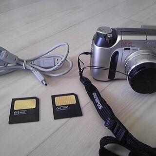 カメラ(とても古いです)