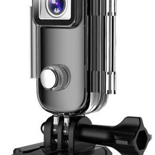 ブランド: UeeVii アクションカメラ 小型カメラ …