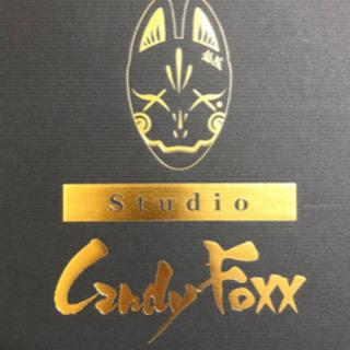 元レペゼン地球 candy foxx Tシャツ