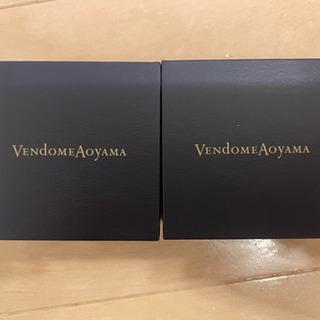 ヴァンドーム青山 アクセサリーボックス