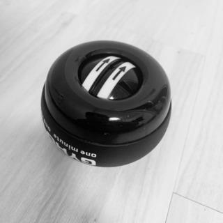 【ネット決済】筋トレグッズ パワーボール