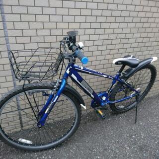 男の子 変速付き 自転車