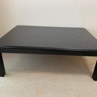 こたつテーブル(掛布団付)