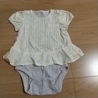 80センチ 女児服