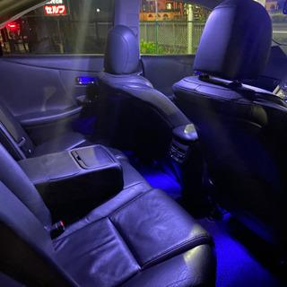 『美車』レクサスhs250h 最上級バージョンL マークレビンソン【希少】車検残り1年半以上 - 中古車