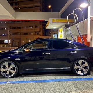 『美車』レクサスhs250h 最上級バージョンL マークレビンソン【希少】車検残り1年半以上 - 横浜市
