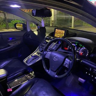 『美車』レクサスhs250h 最上級バージョンL マークレビンソン【希少】車検残り1年半以上 − 神奈川県