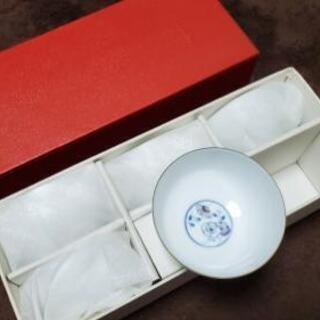 華山窯 湯呑み5個セット
