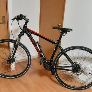 ルイガノ 自転車 TRX2 マウンテンバイク