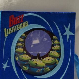 Buzz  LIGHTyGAR   写真アルバム