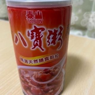 台湾泰山八宝粥24缶 ケース売り