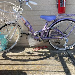 【ネット決済】子供自転車♡女の子用