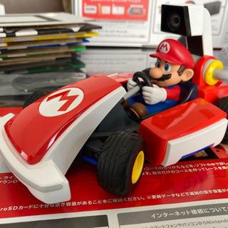 本日10時までマリオカート ライブホームサーキット マリオ