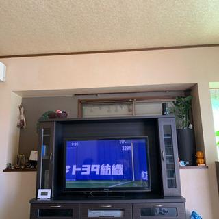TVボード 大型