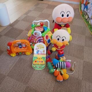 おもちゃ 1歳~3歳ぐらい