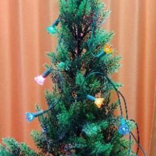 クリスマスツリー(90cm)