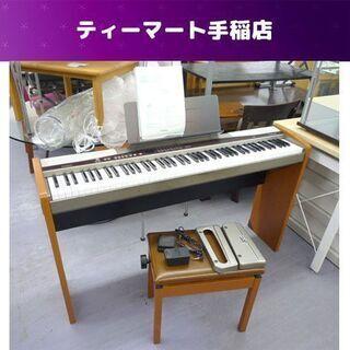 カシオ 電子ピアノ Privia/プリヴィア PX-500L 0...