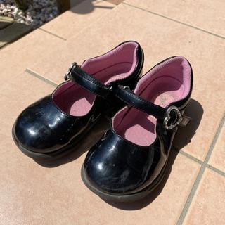 【ネット決済】Carrot おしゃれ靴 18cm