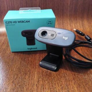 ロジクール webカメラ
