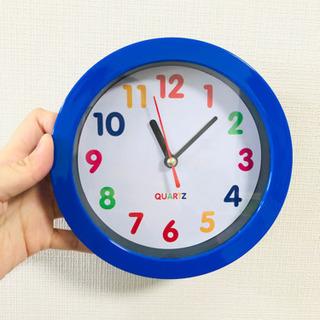 カラー 掛け時計