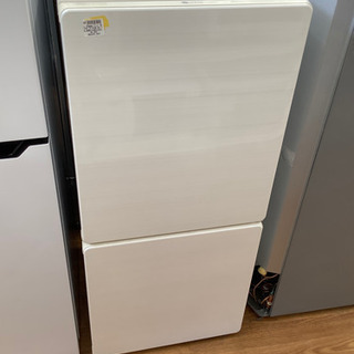 「安心の6ヶ月保証付!!【ユーイング】2ドア冷蔵庫売ります…