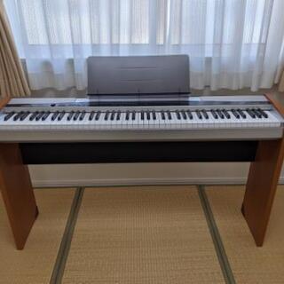 電子ピアノ CASIO PX-100