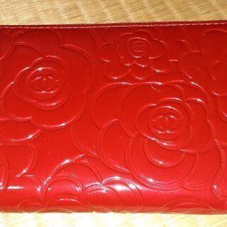 赤い財布 中古