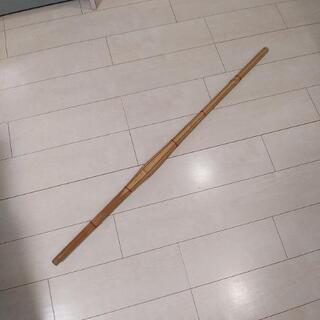 【再投稿】竹刀(竹のみ)