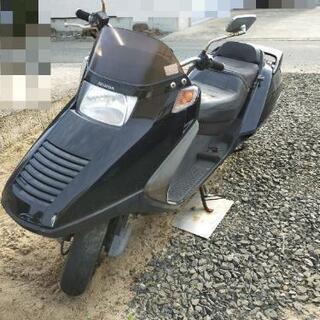 ホンダ フュージョン250 ベース車