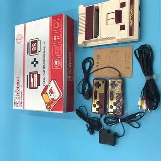 【美品】ファミコン風ゲーム機 『基本送料無料』 - おもちゃ