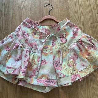 LIZLISA スカート