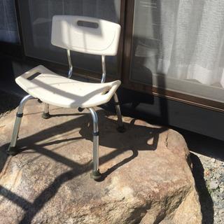 介護用 お風呂 椅子