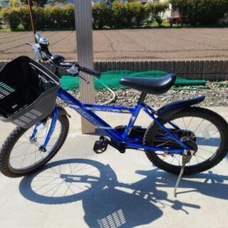 子供用自転車18インチ