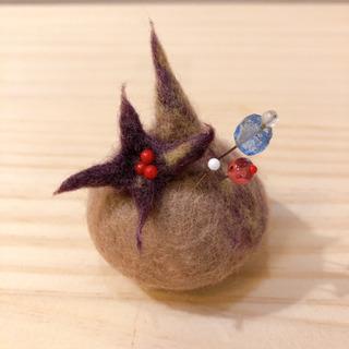 【手づくりワークショップ】羊毛で作る〜フェルトソープ&フェルトのピンクッション - ものづくり