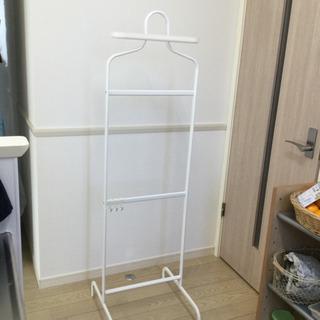 【ネット決済】IKEA Rasslig ハンガーシェルフ