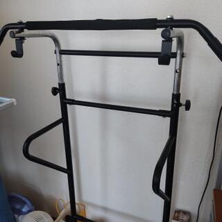 懸垂スタンド ぶら下がり健康器 チンニングスタンド