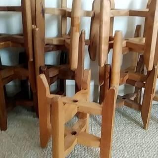 木枠 16個
