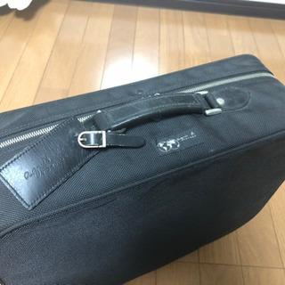 ★値下★【廃盤品•希少】アニエスベー トランク - 靴/バッグ