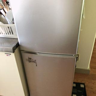 【引き渡し決定】SANYO 冷蔵庫 SR-14T
