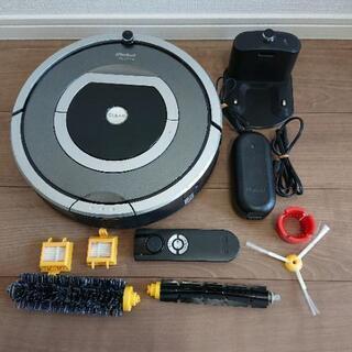 ルンバ780 ロボット掃除機 Roomba780 動作確認済