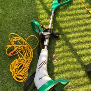 マキタ 芝刈り機 草刈り機の画像