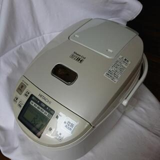 日立IHジャー炊飯器 RZ-VXN100M