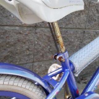 子供用自転車 16インチ - 自転車
