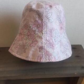 新品  帽子