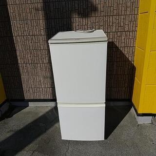 SHARP 冷蔵庫 137L 2011年製 SJ-UW14
