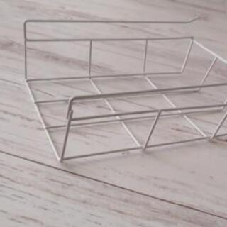 ✩.*˚食器棚の空間を有効活用するグッズ✩.*˚