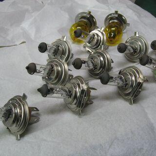 【ネット決済】ハロゲン球 6V35-35W