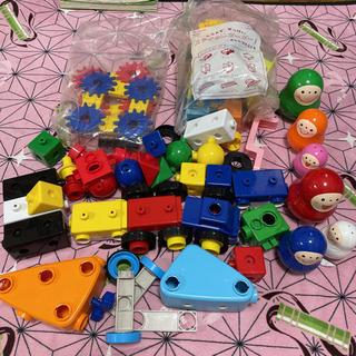 【ネット決済】ベネッセ 知育玩具 ブロック
