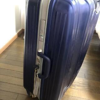 【中古】eminent スーツケース キャリーケース 約100L